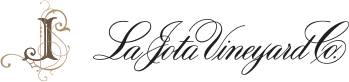 La Jota Vineyard Co. logo