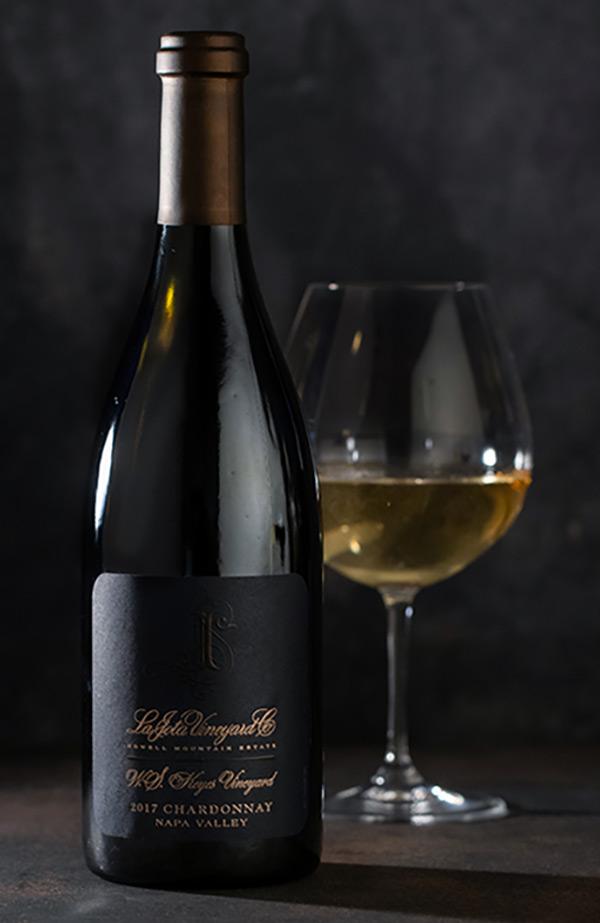WS Keyes Chardonnay