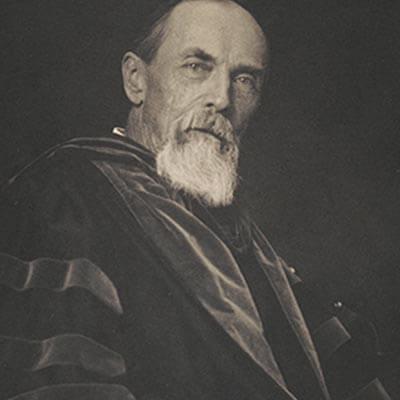 Edwin Angwin an Englishman